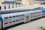 Former Virginia Railway Express Railcars to be Repurposed by Metra at the 14th Street Yard