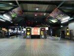 Metra Ogilvie Transportation Center