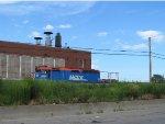 Metra Union Pacific West Line Pulaski Yard