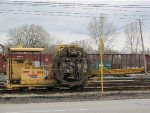 NICTD South Shore Line Trac-Gopher