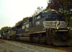 Norfolk Southern 212 at 36th ST