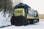 CSX 5885