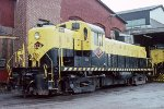 RLWX 4088 - Rome Locomotive Works