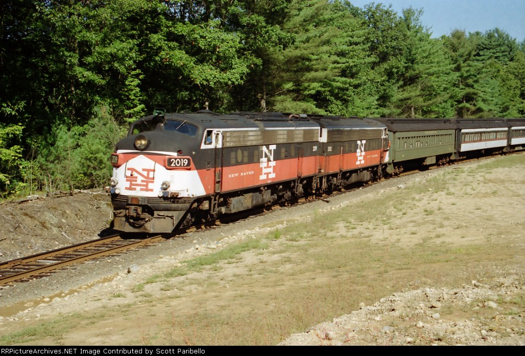 Railfan Day 2002