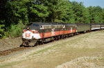 Railfan Day 2002