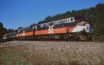 RMNE Railfan Day 2002