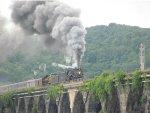 Steam, Steel and Susquehanna.