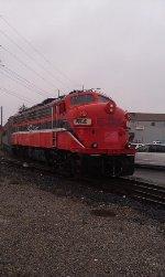 Watsonville Depot
