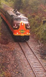 Santa Cruz & Monterey Bay Railway