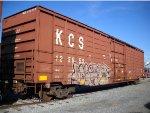KCS 125659