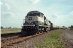 BNSF 9771