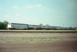 BNSF Executive Train