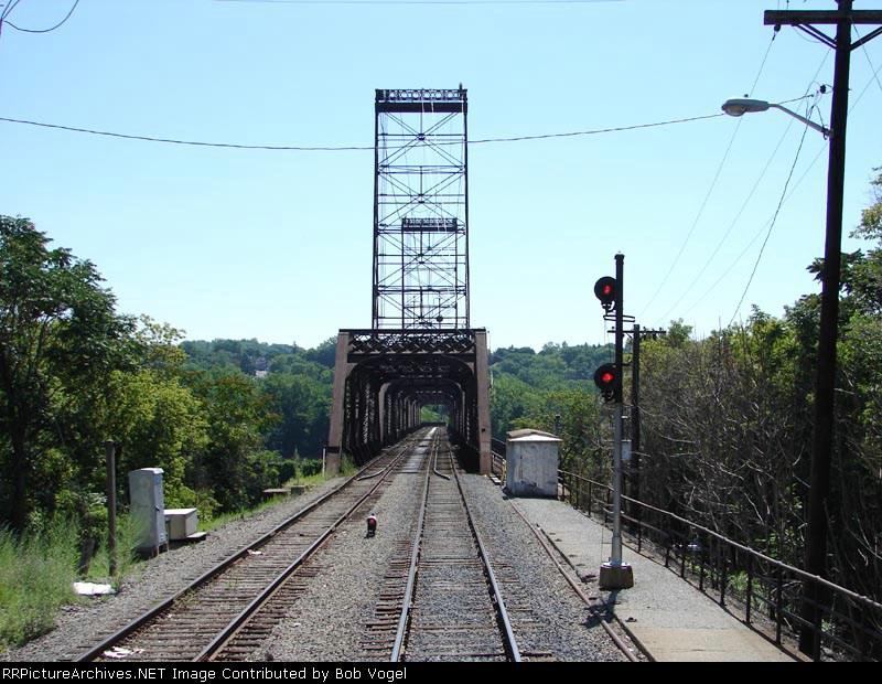 movable bridge