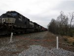 NS train #118 (Manifest) (Macon, GA - Linwood, NC) (pic 6)