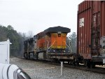 NS train #118 (Manifest) (Macon, GA - Linwood, NC) (pic 9)