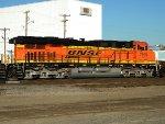 BNSF 7594