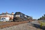 NS Train P99