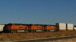 BNSF 7861 West