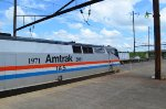 Amtrak Phase III Heritage