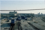 AMTK 352 / AMTK 346 / CR 1974 at Toledo Union Terminal