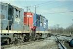 GTW 4907 & 4904