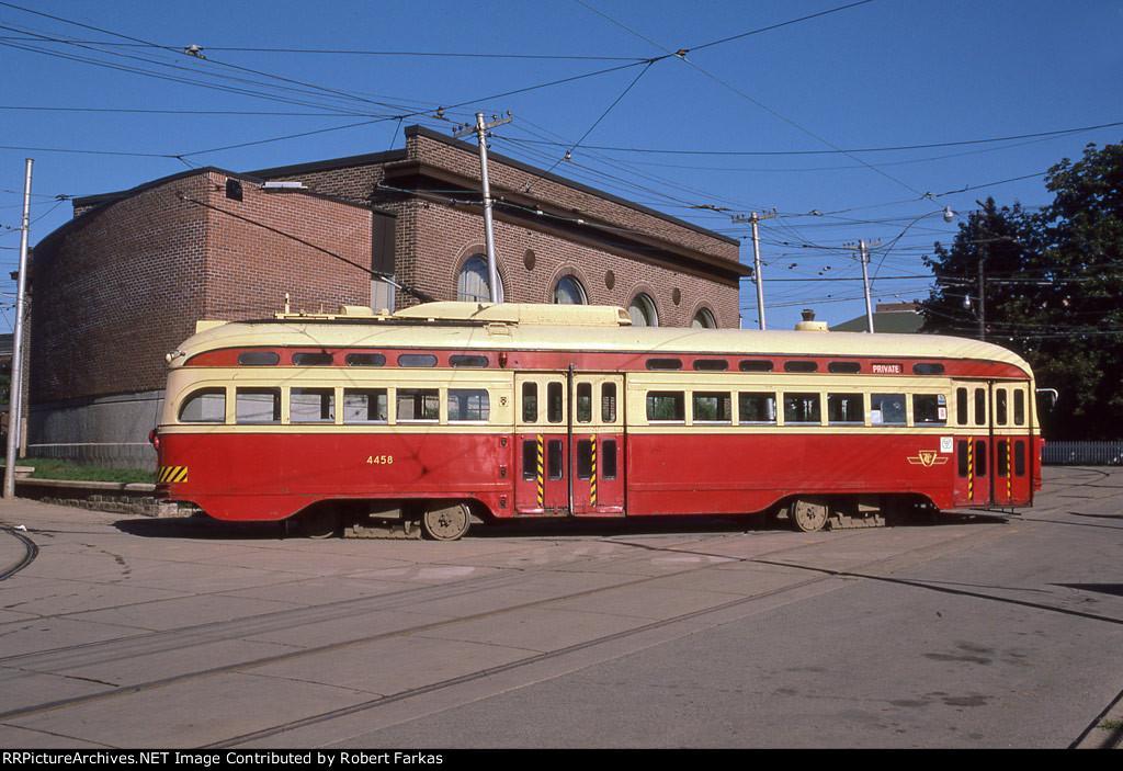 TTC 4458