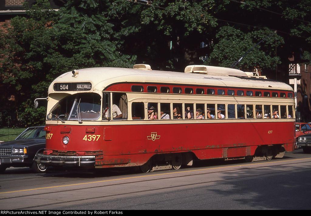 TTC 4397
