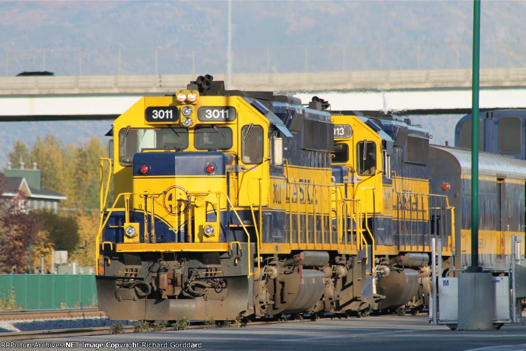 ARR 3011 & 3013