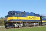 Former Amtrak unit
