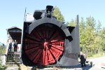 ARR rotary plow