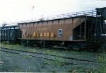 Alaska Hopper Car