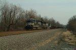 NS 7612 & NS 8385 WEST AT ROAD 650E