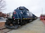 Blue Ridge Scenic Railway Train (GNRR 4631) (pic 1)