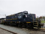 Blue Ridge Scenic Railway Train (GNRR 7529) (pic 1)