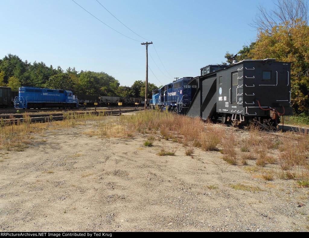 GMTX 3105, MEC 511 & MEC 381