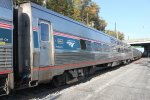 AMTK 62046 Viewliner Sleeper - Amtrak