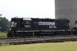 NS Princeton Yard