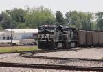 NS Coal Train