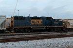 CSX Y121