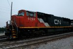 CSX Q652
