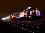 2012 Holiday Train at Ayr