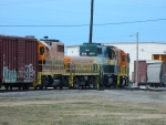 BAYL 506(GP38) MB 3017(GP40-2) BAYL 3019(GP40-2) BAYL 902(ROAD SLUG) MB 1806(GP28)