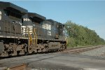 Norfolk Southern Locomotive 9661