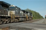 Norfolk Southern Locomotive 9953