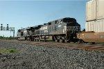 Norfolk Southern Locomotive 9295