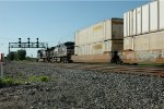 Intermodal Goes West