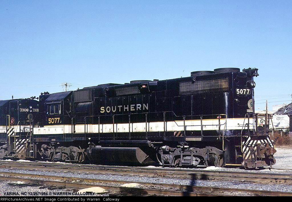 SOU 5077