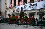 Best Friend at the NYSE for Norfolk Southern 175th Anniversary
