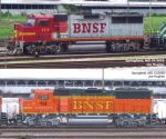 BNSF 0114