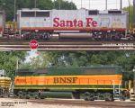 BNSF 0336